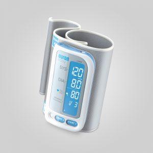 Auron Easy LS 808 - Апарат за мерење крвен притисок