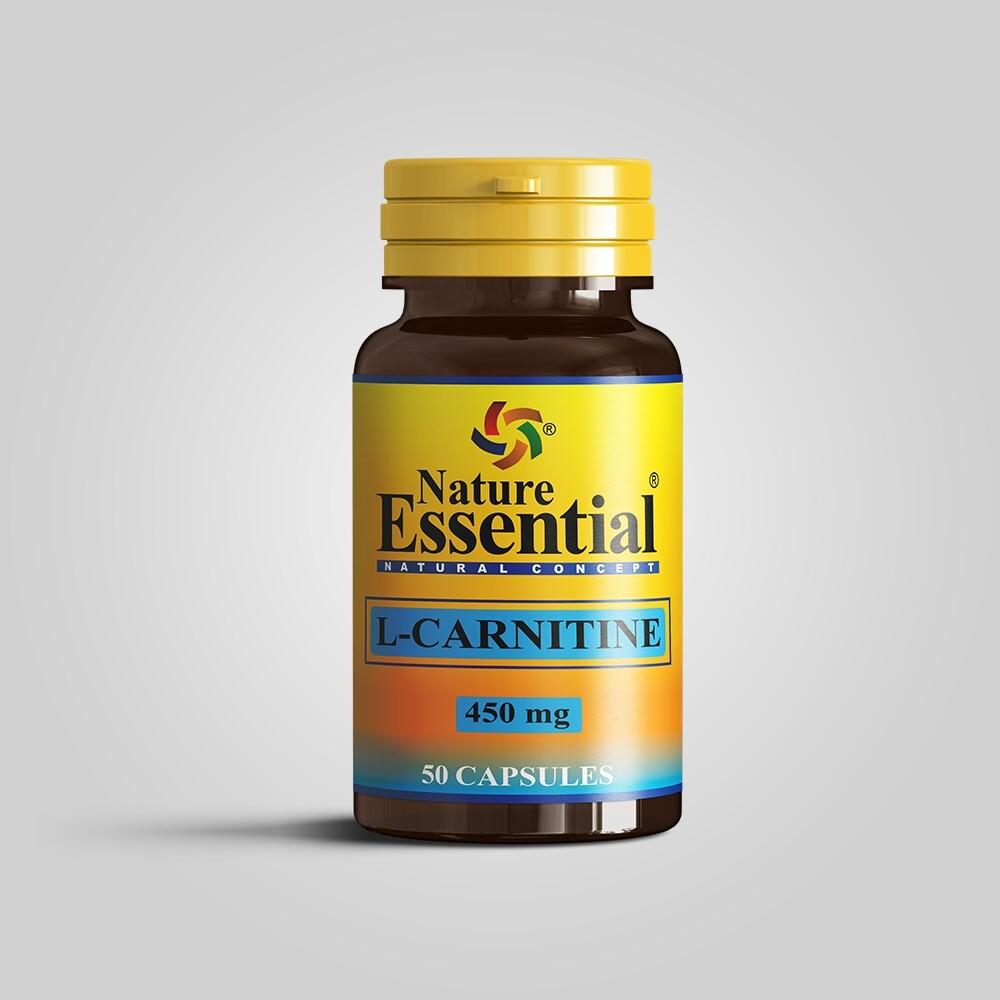 Nature Essential L-Carnitine