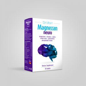 Magnezan Neuro